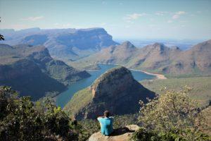 entrepreneur nomade Afrique du Sud