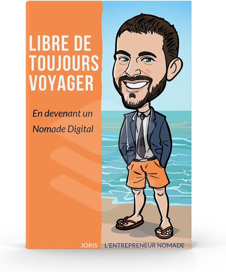 devenir nomade digital