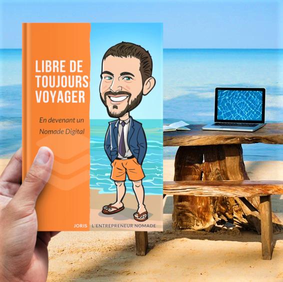comment devenir un nomade digital